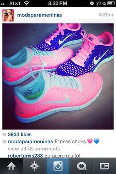Nikes for girls
