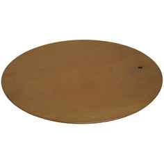 James Prestini Hand-Turned Wooden Charger | From a unique collection of antique and modern platters and serveware at http://www.1stdibs.com/furniture/dining-entertaining/platters-serveware/