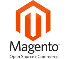 An open source CMS for e-commerce