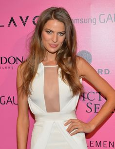 Cameron Russell Photo - Samsung Galaxy Features Arrivals At The Official Victoria's Secret Fashion Show After Party