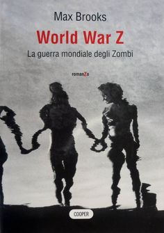 World War Z - Max Brooks - 307 recensioni su Anobii