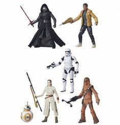 Prezzi e Sconti: #Action figure star wars 242700 Film  ad Euro 197.93 in #Star wars #Film
