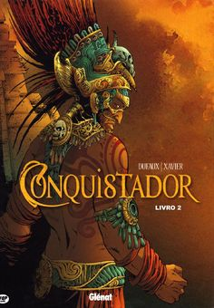 #ClippedOnIssuu from Conquistador # 02