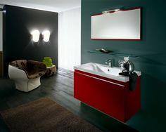 unique bathroom interior design with modern style - Interior Design Pics