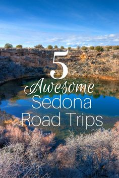 Road trips don't always have to take forever or have an elaborate destination. These Sedona Road Trips will get you out and about without breaking the bank! Road Trip Essentials, Road Trip Hacks, Road Trips, Oak Creek Canyon Arizona, Sedona Arizona, Road Trip Destinations, Vacation Trips, Vacation Ideas, Vacations