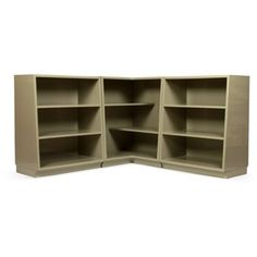 Check out this item at One Kings Lane! Dunbar Set of Bookcases