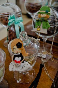 Le collane bambola Dolce Eli   Conti Confetteria in Campania Napoli e Salerno