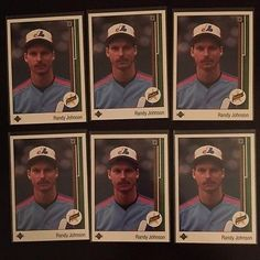 awesome Randy Johnson Lot of (12) 1989 Upper Deck HOF Rookie Cards RC #25 - For Sale View more at http://shipperscentral.com/wp/product/randy-johnson-lot-of-12-1989-upper-deck-hof-rookie-cards-rc-25-for-sale/