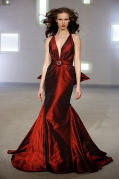 Marc Bouwer Couture