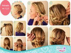 #bella #belleza #cortes #cabello #mujer #fashion #estilo #femenino #love