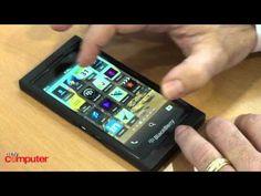 """Per i nostalgici, o per gli attuali amanti di RIM, un breve video """"ufficiale"""" nel quale vengono mostrate e nuove feature di BlackBerry OS 10."""