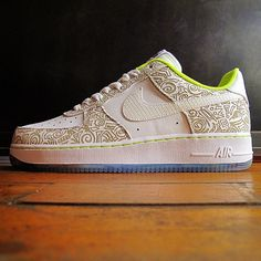 Nike Air Force 1 Doernbecher Colin Couch