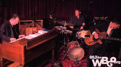Larry Goldings, Peter Bernstein and Bill Stewart @ The Village Vanguard. JAZZvideo link: https://www.facebook.com/hennie.jazz & Permutations link: http://www.permutationsmadeeasy.co.za/