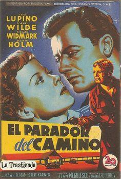 Programa de Cine - El Parador del Camino