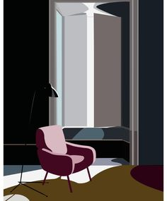 Mathilde CRETIER, Illustrations for the Virginie agency Illustration Design Plat, Digital Illustration, Graphic Illustration, Graphic Art, Isometric Design, Book Cover Design, Vector Art, Illustrators, Concept Art