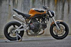 Radical Ducati S.L.: MATADOR By Radical Ducati (2012)