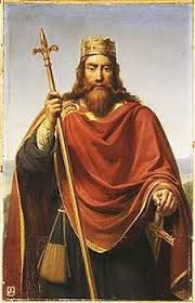 Clovis: was the first king of the Franks to unite all of the Frankish tribes under one ruler, changing the form of leadership from a group of royal chieftains to rule by a single king and ensuring that the kingship was passed down to his heirs.