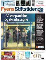 DF kalder justitsminister i samråd om domstolssikkerhed - fyens.dk - Indland/Fyn