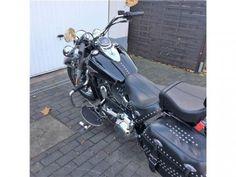 Gebrauchte Harley-Davidson Heritage Softail Angebote bei AutoScout24 Harley Davidson Heritage, Heritage Softail, Motorcycle, Vehicles, Autos, Motorcycles, Car, Motorbikes, Choppers