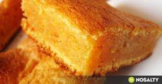 Sütőtökös brownie recept képpel. Hozzávalók és az elkészítés részletes leírása. A sütőtökös brownie elkészítési ideje: 35 perc Cake Recipes, Vegan Recipes, Dessert Recipes, Desserts, Blondie Brownies, Creative Cakes, Cornbread, Food And Drink, Pumpkin