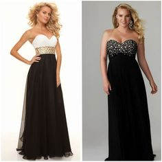 Shop StarCelebrityDresses for #sleek and #sexy #promdresses, evening and #cocktaildresses and #formalgowns.
