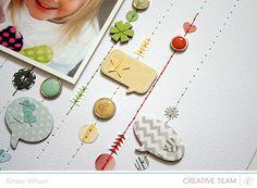 sneak peek by Kinsey Wilson using Snippets
