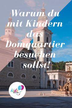 DomQuartier Salzburg in Salzburg Salzburg, Dom, Statue Of Liberty, Workshop, Shops, Kids, Travel, Events, Viajes