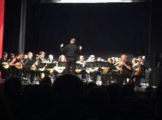 """El alcalde de Segorbe clausura el XXIX Festival Internacional de Música de Plectro, """"Ciudad de Segorbe"""""""