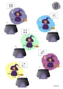Ateliers les sorcières