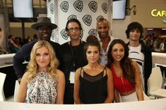 THE 100 Comic Con Photos
