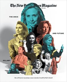 The New York Times Magazine, 19 July 2015