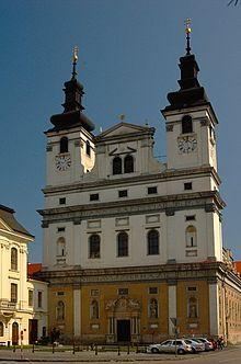 Trnava - Wikipédia