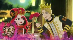 Lizzie Heart's Fairytale First Date | Ever After High™ AHHHHHHHHHHHHHHHHHHHHHHHHHHHHHHHHHHHHHHHHHHHHHHHHHHHHHHHHHHHHHHHHHHHHHHHHHHH