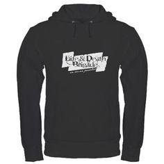 Life & Death Brigade Hoodie @Kaelynn Lowe we need it!