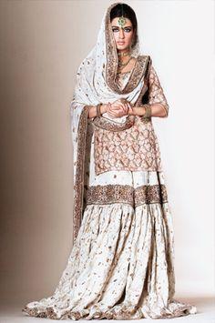Classic Pakistani Bride!!