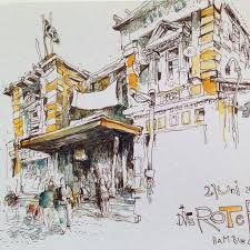 felix scheinberger watercolors에 대한 이미지 검색결과