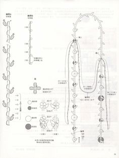 Elegant Crochet Lace 2013 - 壹一 - 壹一的博客