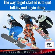 Get Started! ---  #BottomlineAbundance  http://ift.tt/22rtndo  #DreamBig ! #HealthyLiving  an #Entrepreneur  #Exceptional  #Drive #Prosperity !!