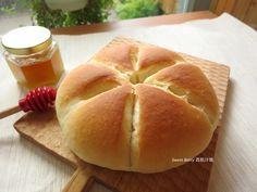 蜂蜜優格麵包Honey Yogurt Bread