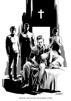 """#CORTOMETRAJE #TERROR #ILUSTRACION #FILM #CROWDFUNDING  Cortometraje de terror psicológico escrito y dirigido por Juan de Dios Garduño, escritor de la novela en la que se basó la película """"Extinction"""", con el apoyo de Hollywood y actores como Matthew Fox (Perdidos) y Clara Lago. Crowdfunding verkami: http://www.verkami.com/projects/15426-cortometraje-terror-fe/"""