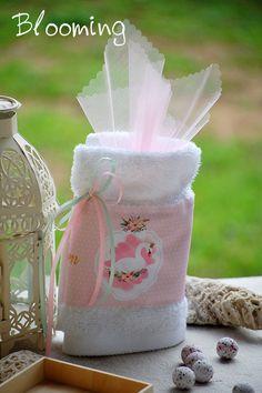 Βαπτιση Κυκνος - Blooming Baby Party, Facial Tissue, Bloom, Party