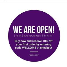 My amazing girlfriend and her mom just opened their web shop for their all natural face and body oils. Use the code WELCOME to get 10% off your first purchase. All oils hand made in Iceland. @raoils @frida_jons @ellaolafs #oils #beauty #makeup #intagram #instabeuty #photooftheday #london #iceland #handmade #raoils #rainstagram by dlind2