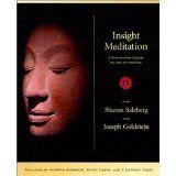 Insight Meditation Kit (Spiral-bound)By Sharon Salzberg