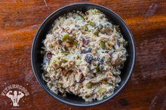 Hi-Protein, Hearty Tuna Salad | Fit Men Cook