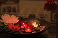 Patricia Torres : Diwali decor