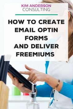 Ready to learn how to create compelling email freebies to give away to your audience for subscribing? This workshop walks you through how to create Email Optin forms on your blog and deliver your freemiums or content upgrades to your subscribers. #blogging #freemiums #emailmarketing Get Email, Time Management, Email Marketing, Walks, Blogging, Workshop, Content, Teaching, Mom
