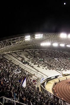 STADIUM POLJUD / ULTRAS 'TORCIDA SPLIT'  2.Kolo MaxTv Prva Liga  Hajduk Split vs. Split 1:0