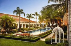 The Nixon Library is one of the most famous and sought-after historic attractions in Orange County with its gorgeous courtyards and impeccable offerings.