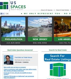 U S Spaceslocated at 2043 Locust St, Philadelphia PA 19103 offers Real Estate Agents. Be sure to follow us directly on our social profiles below.