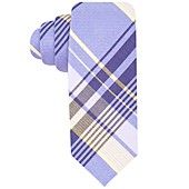 Ben Sherman Tie, Madras Plaid
